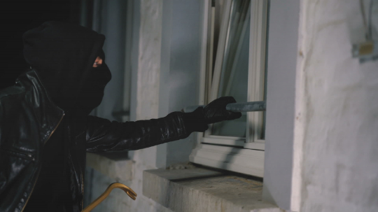 masked burglars breaking and entering into a victim : Stock Photo or Stock Video Download rcfotostock photos, images and assets rcfotostock | RC-Photo-Stock.: