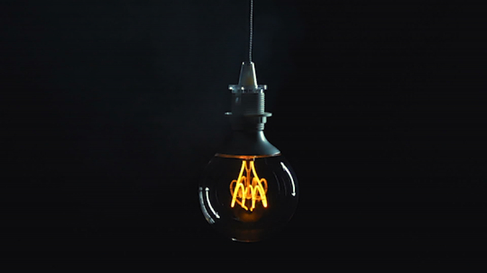 Vintage edison lightbulb swinging left and right on dark background - vintage technology revival. : Stock Photo or Stock Video Download rcfotostock photos, images and assets rcfotostock | RC-Photo-Stock.: