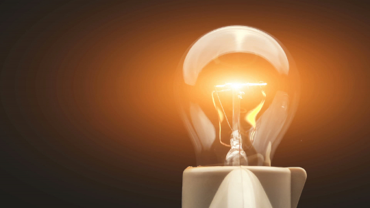 Vintage lightbulb on dark background : Stock Photo or Stock Video Download rcfotostock photos, images and assets rcfotostock | RC-Photo-Stock.: