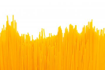 gluten free spaghetti noodles in a row- Stock Photo or Stock Video of rcfotostock | RC-Photo-Stock