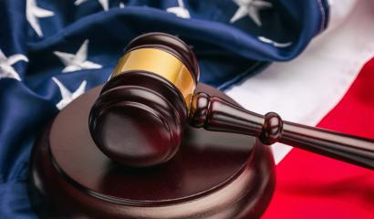 judge's gavel symbolizing the American justice system- Stock Photo or Stock Video of rcfotostock | RC-Photo-Stock
