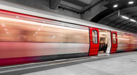 London Underground, Tube Station, train opening the door motion blur : Stock Photo or Stock Video Download rcfotostock photos, images and assets rcfotostock | RC-Photo-Stock.: