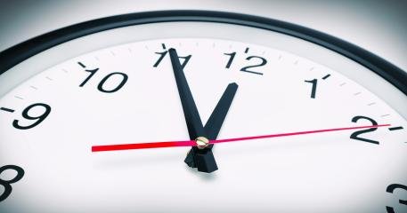 5 min before 12 o`clock - Stock Photo or Stock Video of rcfotostock | RC-Photo-Stock