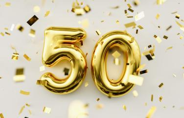 50 years old. Gold balloons number 50th anniversary, happy birthday congratulations. : Stock Photo or Stock Video Download rcfotostock photos, images and assets rcfotostock | RC-Photo-Stock.: