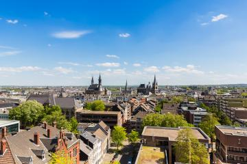 aachen city in germany- Stock Photo or Stock Video of rcfotostock | RC-Photo-Stock
