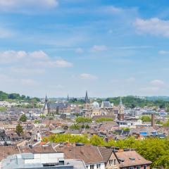 Aachen city in germany- Stock Photo or Stock Video of rcfotostock   RC-Photo-Stock