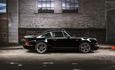 Aachen, Germany, June 14, 2013: Arranged Street shot of an historic Porsche 911. - Stock Photo or Stock Video of rcfotostock | RC-Photo-Stock