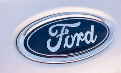 AACHEN, GERMANY MARCH, 2017: Ford Sign Close-Up. The Ford Motor Company is an American multinational automaker. Ford is the second-largest U.S.-based automaker.- Stock Photo or Stock Video of rcfotostock | RC-Photo-Stock