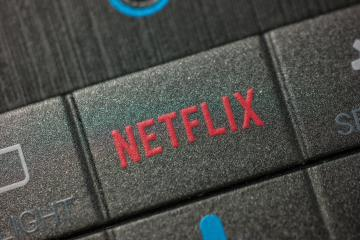 AACHEN, GERMANY OCTOBER, 2017: Netflix button on a Remote Control. Netflix Inc. is an American company founded specializes in and provides streaming media and video on demand online.- Stock Photo or Stock Video of rcfotostock | RC-Photo-Stock