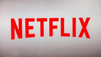 AACHEN, GERMANY OCTOBER, 2017: Netflix logo on a TV screen. Netflix app on Laptop screen. Netflix is an international leading subscription service for watching TV episodes and movies.- Stock Photo or Stock Video of rcfotostock | RC-Photo-Stock