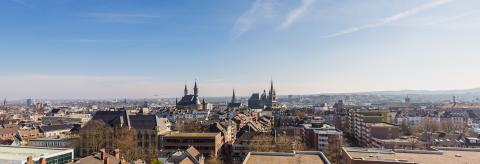 Aachen Panorama : Stock Photo or Stock Video Download rcfotostock photos, images and assets rcfotostock | RC-Photo-Stock.: