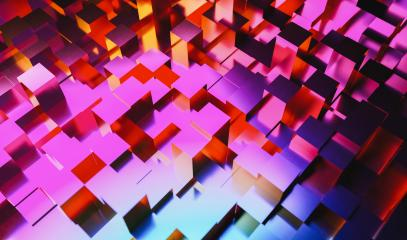 abstract background of colored cubes : Stock Photo or Stock Video Download rcfotostock photos, images and assets rcfotostock | RC-Photo-Stock.: