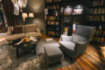 Abstract blur beautiful luxury living room interior for background- Stock Photo or Stock Video of rcfotostock | RC-Photo-Stock