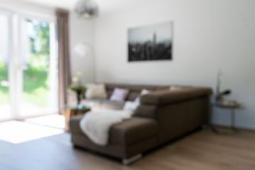 Abstract Blur living room background- Stock Photo or Stock Video of rcfotostock | RC-Photo-Stock