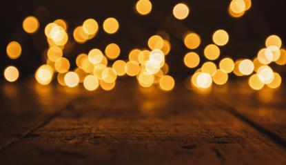 Abstract Christmas Bokeh lights background, including copy space- Stock Photo or Stock Video of rcfotostock | RC-Photo-Stock