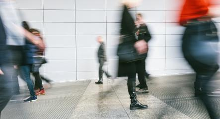 abstract crowd of people walking- Stock Photo or Stock Video of rcfotostock | RC-Photo-Stock