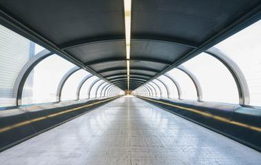 Abstract Futuristic tunnel background- Stock Photo or Stock Video of rcfotostock | RC-Photo-Stock