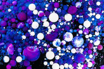 Acrylic colors- Stock Photo or Stock Video of rcfotostock | RC-Photo-Stock