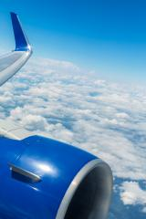 Airplane window stratosphere view : Stock Photo or Stock Video Download rcfotostock photos, images and assets rcfotostock | RC-Photo-Stock.: