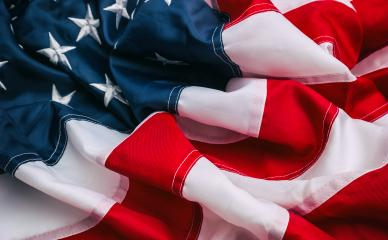 American Flag closeup- Stock Photo or Stock Video of rcfotostock | RC-Photo-Stock