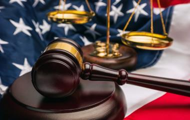 American justice symbols - Stock Photo or Stock Video of rcfotostock | RC-Photo-Stock