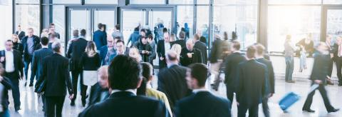 Anonymous business crowd- Stock Photo or Stock Video of rcfotostock | RC-Photo-Stock