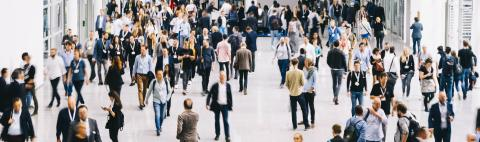 Anonymous crowd at conference or congress in london : Stock Photo or Stock Video Download rcfotostock photos, images and assets rcfotostock | RC-Photo-Stock.: