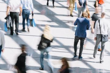 anonymous crowd of people - Stock Photo or Stock Video of rcfotostock | RC-Photo-Stock