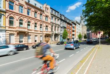 Apartments in Aachen in germany : Stock Photo or Stock Video Download rcfotostock photos, images and assets rcfotostock | RC-Photo-Stock.: