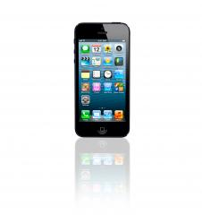 Aplle iPhone 5- Stock Photo or Stock Video of rcfotostock | RC-Photo-Stock