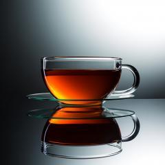 Asia teacup with orange tea- Stock Photo or Stock Video of rcfotostock | RC-Photo-Stock