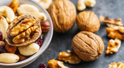 assortment of nuts- Stock Photo or Stock Video of rcfotostock | RC-Photo-Stock
