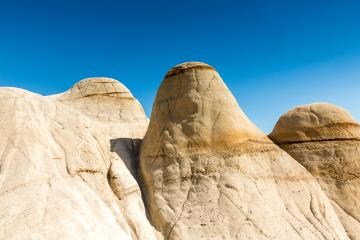 Badlands bumps in Alberta Canada  : Stock Photo or Stock Video Download rcfotostock photos, images and assets rcfotostock | RC-Photo-Stock.: