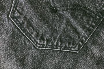 Balck/Gray Denim jeans background.- Stock Photo or Stock Video of rcfotostock | RC-Photo-Stock