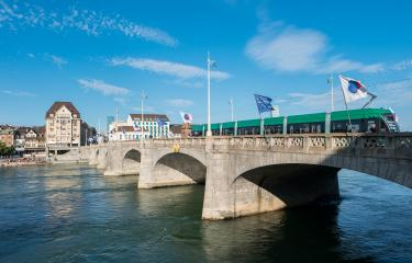 Basel City at summer, Switzerland- Stock Photo or Stock Video of rcfotostock   RC-Photo-Stock