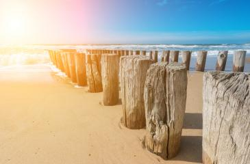 beach in Domburg, Zeeland, renesse Holland- Stock Photo or Stock Video of rcfotostock | RC-Photo-Stock