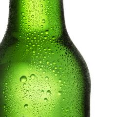 Beer bottle with big drops of dew condensation alcohol : Stock Photo or Stock Video Download rcfotostock photos, images and assets rcfotostock | RC-Photo-Stock.: