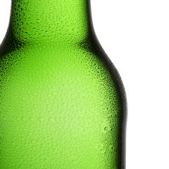 Beer bottle with drops of dew alcohol drink party- Stock Photo or Stock Video of rcfotostock | RC-Photo-Stock