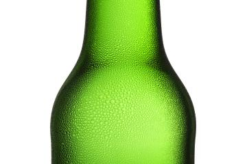 Beer bottle with water drops of condensation dew alcohol drink party- Stock Photo or Stock Video of rcfotostock | RC-Photo-Stock