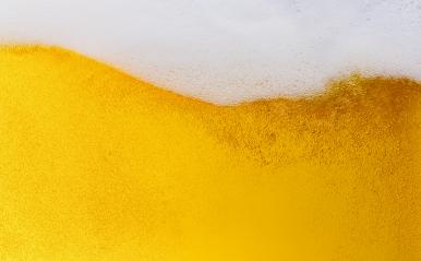 Beer bubbles with wavy curve- Stock Photo or Stock Video of rcfotostock | RC-Photo-Stock