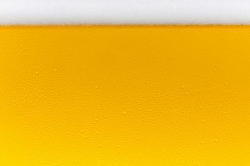 Beer foam crown with drops of condensation : Stock Photo or Stock Video Download rcfotostock photos, images and assets rcfotostock | RC-Photo-Stock.: