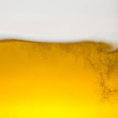 Beer foam wave on golden glass- Stock Photo or Stock Video of rcfotostock | RC-Photo-Stock