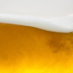 Beer foam wave splash with bubbels- Stock Photo or Stock Video of rcfotostock | RC-Photo-Stock