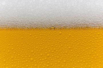 Beer foam with drops of condensation : Stock Photo or Stock Video Download rcfotostock photos, images and assets rcfotostock | RC-Photo-Stock.: