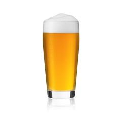 beer glass Willi cup pilsner altbier with foam crown and cold dew drops on a white background optional : Stock Photo or Stock Video Download rcfotostock photos, images and assets rcfotostock | RC-Photo-Stock.: