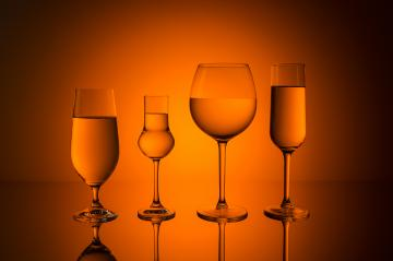 beer, grappa, wine, champagne glasses : Stock Photo or Stock Video Download rcfotostock photos, images and assets rcfotostock | RC-Photo-Stock.: