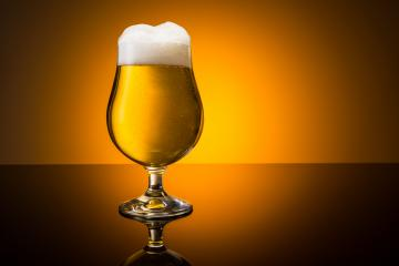 beer tulip with froth : Stock Photo or Stock Video Download rcfotostock photos, images and assets rcfotostock | RC-Photo-Stock.: