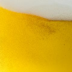 Beer wave with foam crown and bubbles- Stock Photo or Stock Video of rcfotostock | RC-Photo-Stock