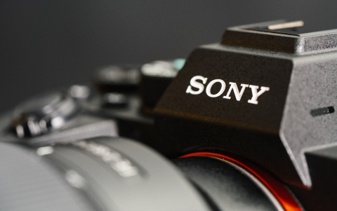 BERLIN, GERMANY DECEMBER 2019: Close-Up of the Sony Alpha 7R IV mirrorless camera- Stock Photo or Stock Video of rcfotostock | RC-Photo-Stock