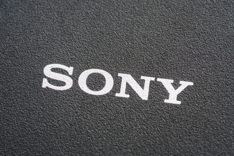 BERLIN, GERMANY DECEMBER 2019: Sony logo. Sony is a Japanese multinational company that manufactures electronic products. Its headquarters are in Tokyo, Japan.- Stock Photo or Stock Video of rcfotostock | RC-Photo-Stock